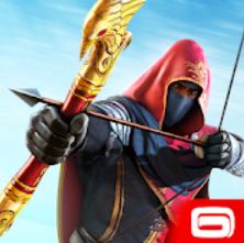 Iron Blade Mod Apk (Unlimited Rubies/Money) Free Download