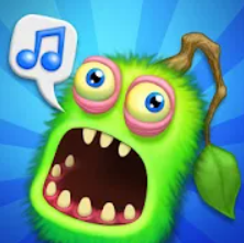 My Singing Monsters Mod Apk 3.3.1 (Unlimited Coins/Gems) Latest Ver