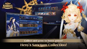 Seven Knights Mod Apk (Unlimited Ruby/Extreme Mode) Full Version 5