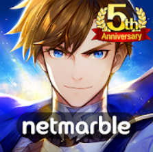 Seven Knights Mod Apk (Unlimited Ruby/Extreme Mode) Full Version