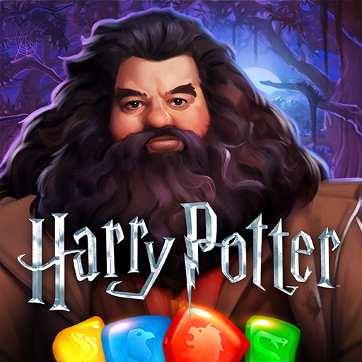 Harry Potter Mod Apk (Unlimited Lives/Coins/Boosters) Latest Download