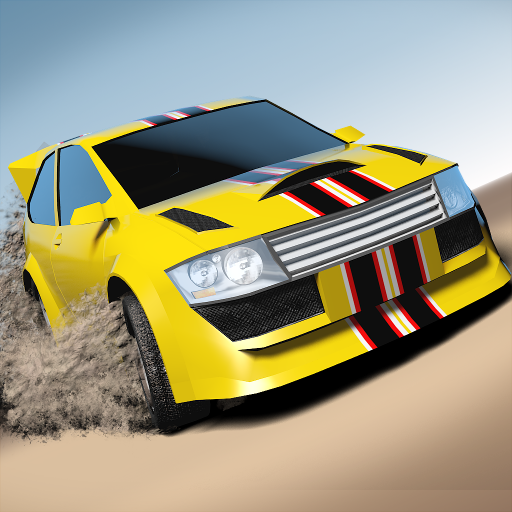 Rally Fury (MOD, Unlimited Money) Apk Latest Download